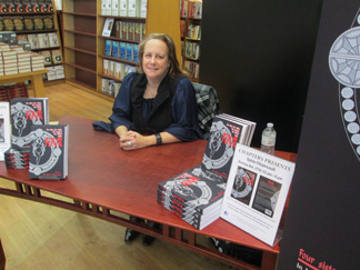 Book Signing - Chapters Pointe-Claire